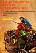 Subtitrare Stagecoach of the Condemned (La diligencia de los