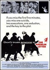 Subtitrare The Kremlin Letter