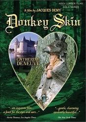 Subtitrare Peau d'ane (Donkey Skin)