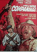 Subtitrare Companeros (Vamos a matar, compañeros)