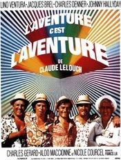 Subtitrare L'aventure, c'est l'aventure (Money Money Money)