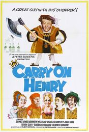 Subtitrare Carry On Henry