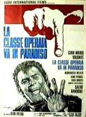 Subtitrare L Classe operaia va in paradiso