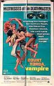 Subtitrare Count Yorga, Vampire