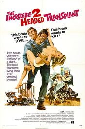 Subtitrare The Incredible 2-Headed Transplant