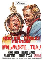 Subtitrare ¡Viva la muerte... tua! (Don't Turn the Other Chee