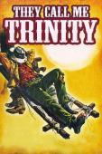 Subtitrare They Call Me Trinity (Lo chiamavano Trinità)