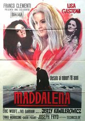 Subtitrare Maddalena (The Devil in Maddalena)