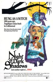 Subtitrare Night of Dark Shadows