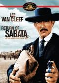 Subtitrare Return of Sabata (È tornato Sabata... hai chiuso u
