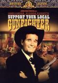 Subtitrare Support Your Local Gunfighter