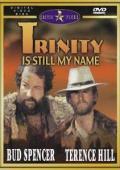 Subtitrare Trinity Is Still My Name (Continuavano a chiamarlo