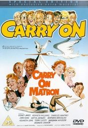 Subtitrare Carry On Matron