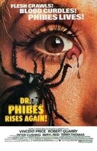 Subtitrare Dr. Phibes Rises Again