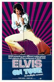Subtitrare Elvis on Tour