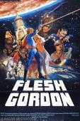 Subtitrare Flesh Gordon