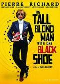 Subtitrare The Tall Blond Man with One Black Shoe