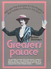 Subtitrare Greaser's Palace