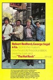Subtitrare The Hot Rock
