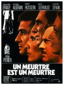 Subtitrare Un meurtre est un meurtre (Murder Is a Murder)