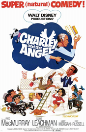 Subtitrare Charley and the Angel