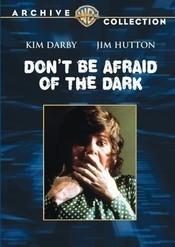Subtitrare Don't Be Afraid of the Dark