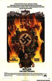 Subtitrare Hitler: The Last Ten Days