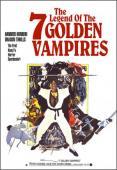 Subtitrare The Legend of the 7 Golden Vampires