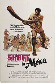 Subtitrare Shaft in Africa (1973)