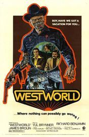 Subtitrare Westworld