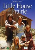 Subtitrare Little House on the Prairie - Sezonul 1