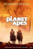 Subtitrare Planet of the Apes - Sezonul 1