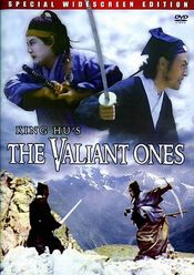 Subtitrare The Valiant Ones (Zhong lie tu)