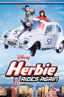 Subtitrare Herbie Rides Again