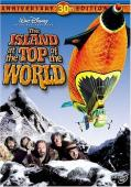 Subtitrare The Island at the Top of the World (1974)
