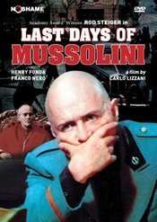 Subtitrare Mussolini: Ultimo atto (The Last 4 Days)