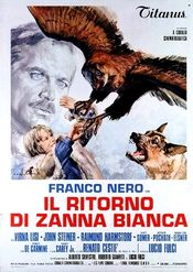 Subtitrare Challenge to White Fang (Il ritorno di Zanna Bianc