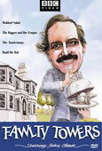 Subtitrare Fawlty Towers - Sezonul 2