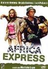 Subtitrare Africa Express (Safari Express)