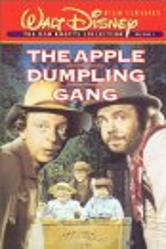 Subtitrare The Apple Dumpling Gang