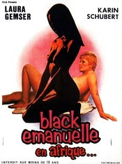 Subtitrare Black Emanuelle (Emanuelle nera)