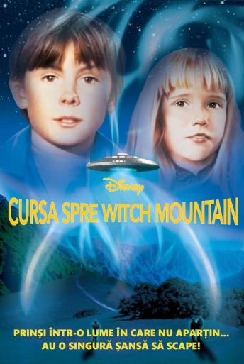 Subtitrare Escape to Witch Mountain