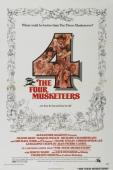 Trailer The Four Musketeers