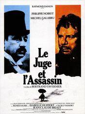 Subtitrare Le juge et l'assassin