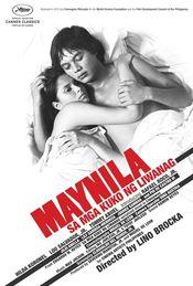 Subtitrare Manila in the Claws of Light (Maynila: Sa mga kuko