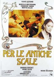 Subtitrare Per le antiche scale (Down the Ancient Stairs)