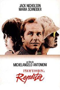 Subtitrare The Passenger (Professione: reporter)
