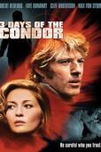 Subtitrare Three Days of the Condor