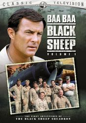Subtitrare Black Sheep Squadron (Baa Baa Black Sheep) - S01