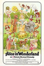 Subtitrare Alice in Wonderland: An X-Rated Musical Fantasy